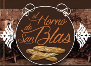 Panadería San Blas Online